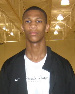 Prospect Watch: Jarion Henry 2011